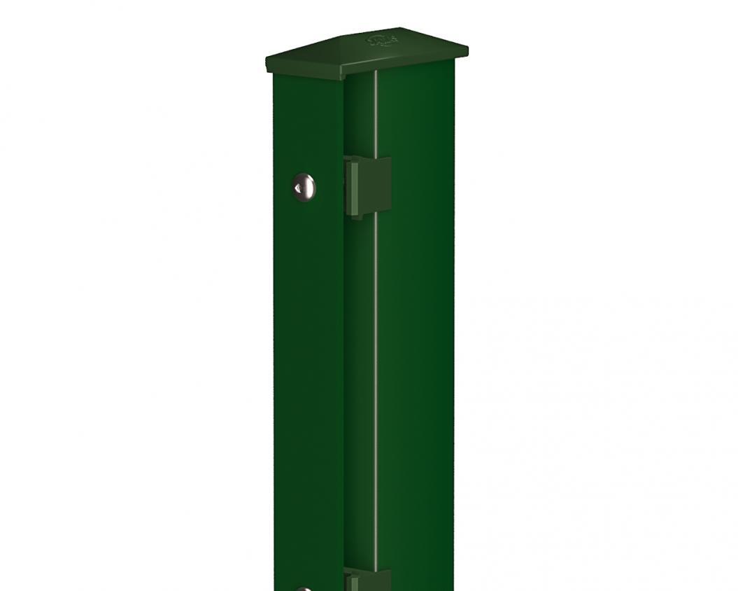 Pfosten Typ 1 grün | 1430  | Standard