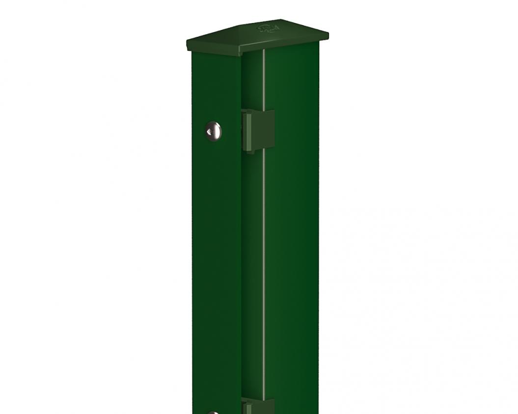 Pfosten Typ 1 grün | 2430  | Standard