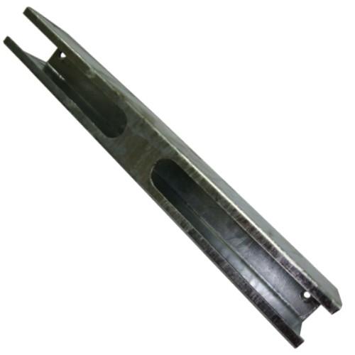 Pfostenverbindungsstück für 60x40mm Pfosten