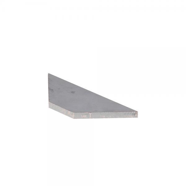 Knotenblech Industrietor - 6mm Stahl