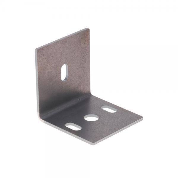 Winkelplatte 4mm Stahl